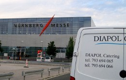 DIAPOL Catering Nurnberg Messe